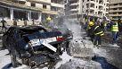 Seis muertos tras un ataque contra el centro cultural iraní del sur de Beirut