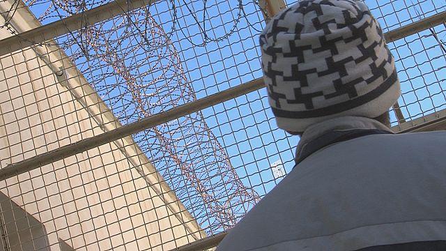 Unterricht hinter Gittern: Eine zweite Chance?