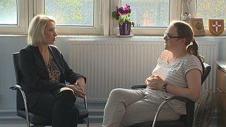 Schizophrenie: Bluttest ermöglicht schnelle Diagnose