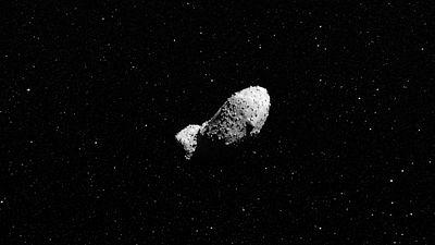 Enfrentar a ameaça dos asteroides e do lixo espacial