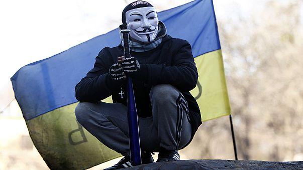Polgárháború felé tart-e Ukrajna?