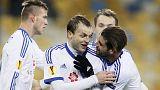 La UEFA confirma el traslado del D.Kiev-Valencia a Nicosia