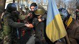 Ucraina, Bonino: rischio guerra civile, non escludiamo misure restrittive eccezionali