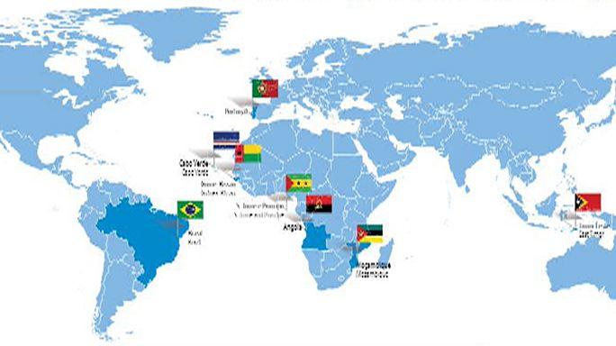 Português é a quarta língua europeia mais falada no mundo