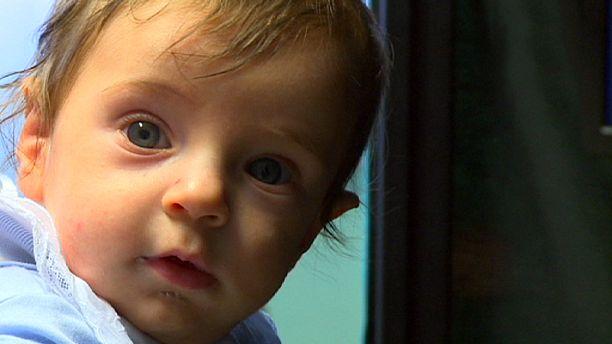 Can babies train their brains?