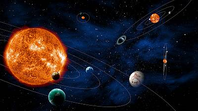 ESA selects planet-hunting Plato mission
