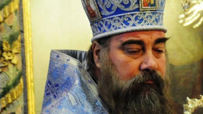 Kitették az egyházból a négy nővel orgiázó bolgár püspököt