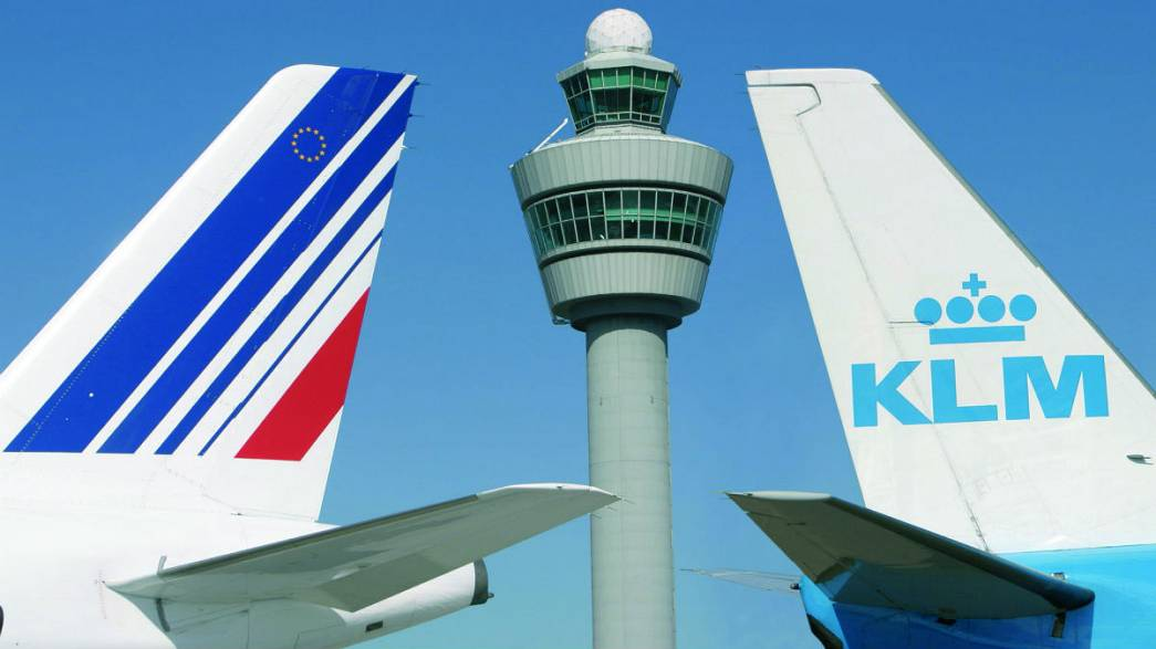 Air France-KLM torna a un risultato operativo positivo