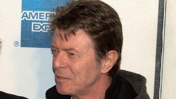 UK: Singer David Bowie wades into debate over Scottish independence