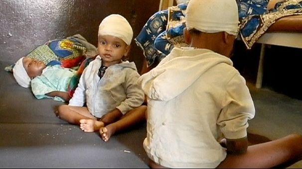 La ONU pide a la comunidad internacional que envíe 3.000 nuevos soldados a la República Centroafricana