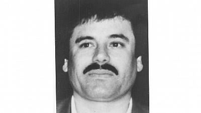 """Most wanted drug cartel boss """"Shorty"""" Guzman captured in Mexico"""