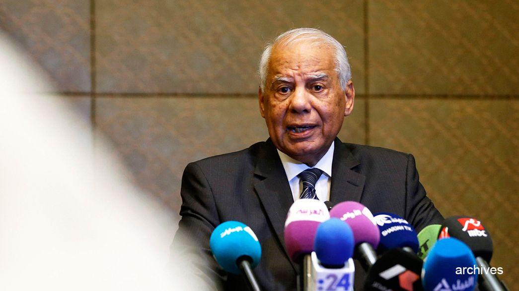 Le gouvernement égyptien a démissionné