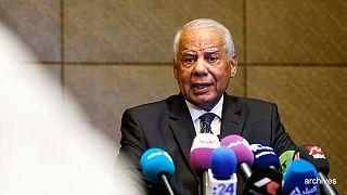 استقالة الحكومة المصرية المؤقتة