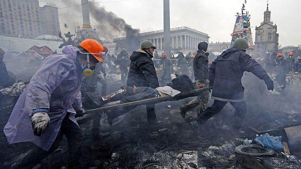 Ουκρανία: Ώρες αγωνίας για πάνω από 100.000 'Έλληνες