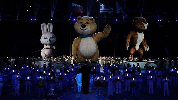 Sochi: Olimpíadas de inverno terminam com elogios à organização