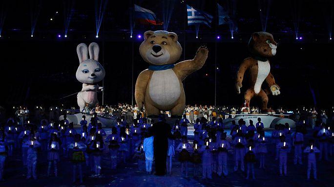 Олимпиада в Сочи: только позитивные отзывы