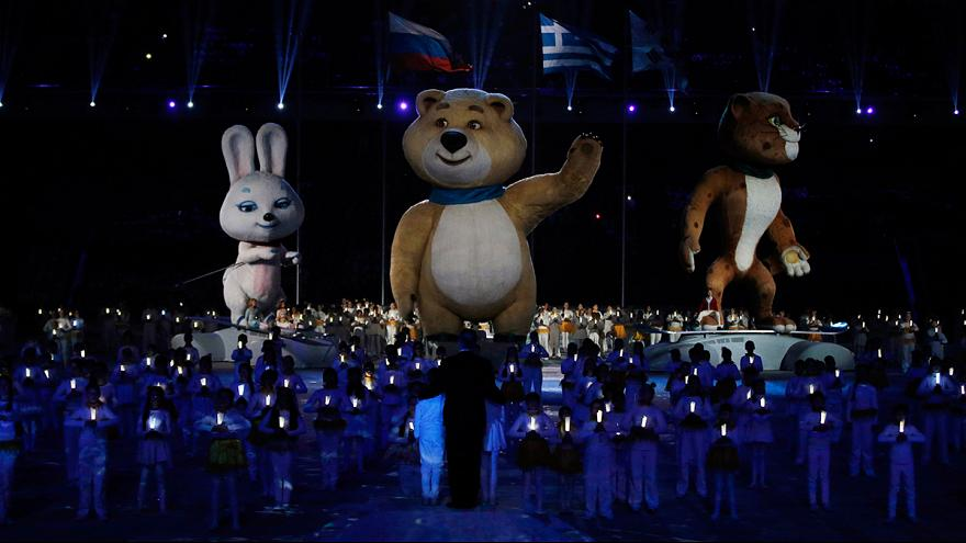 Sochi: End of Games