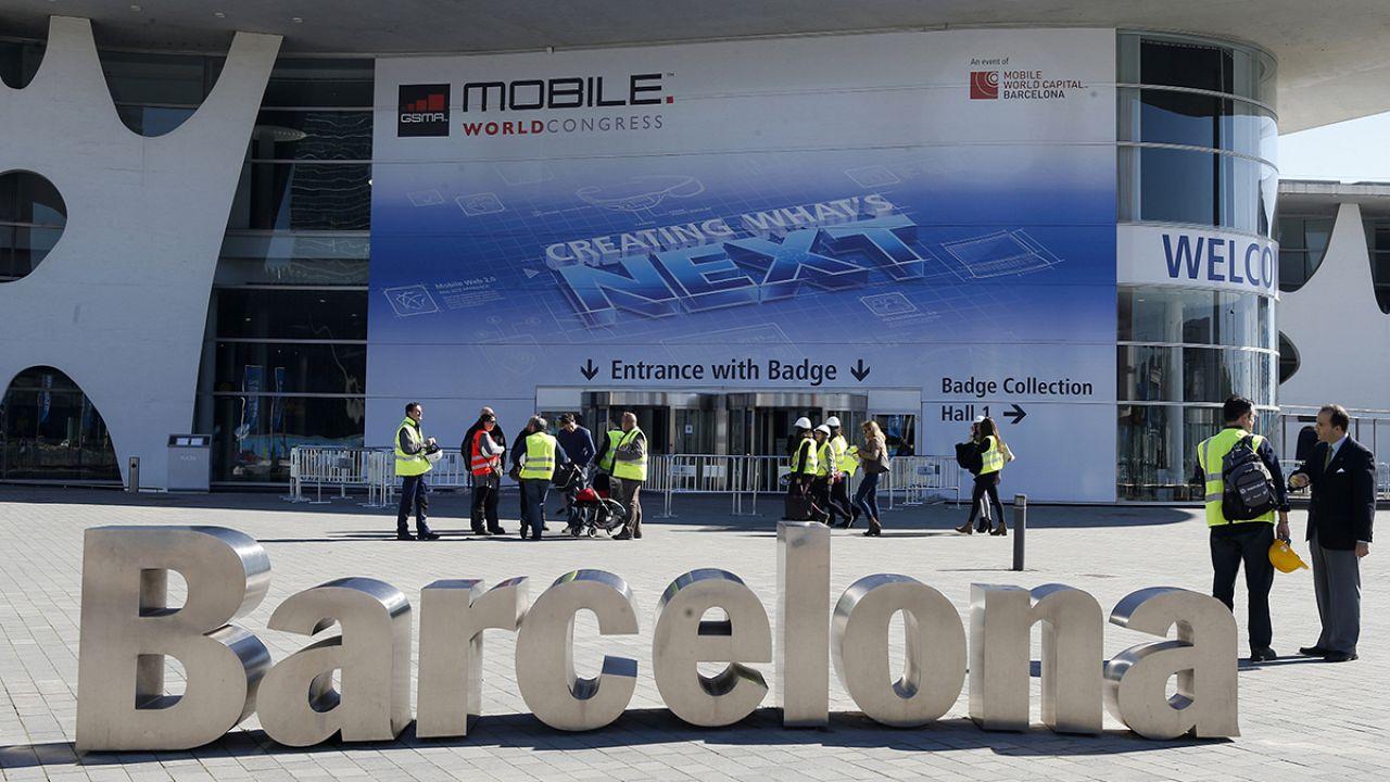 La Quotidienne du Congrès Mondial de la Téléphonie Mobile - Première