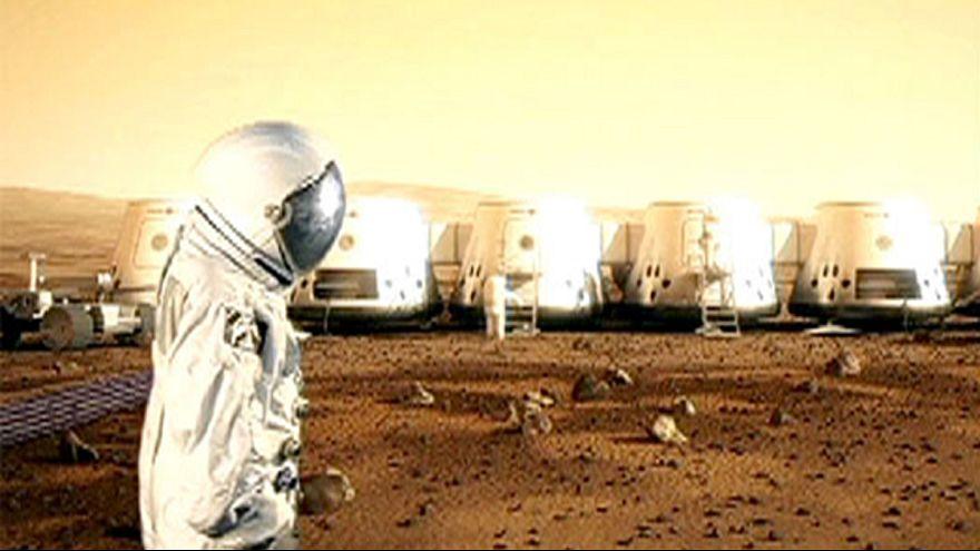 Fatwa vers la planète Mars