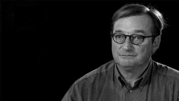 Euronews a appris avec grande tristesse le décès de Christophe Midol-Monnet