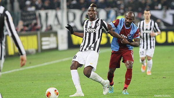 Forza Juve'ye karşı Faroz'un ruhu