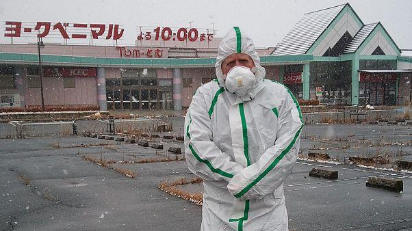 Après l'accident nucléaire, le temps s'est arrêté à Fukushima