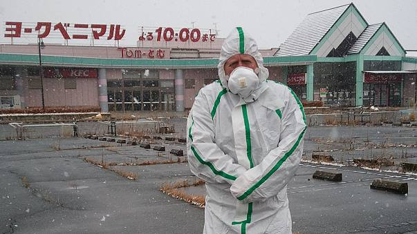 As faces de Fukushima