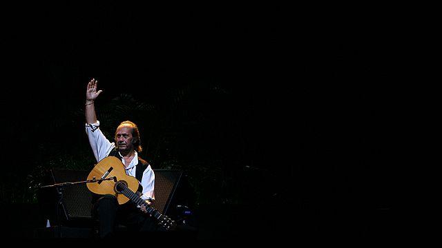 Paco de Lucía, père de toutes les révolutions de la guitare flamenco