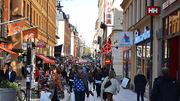 Sweden: E-mail gaffe sees 61,000 job-seekers invited to recruitment meeting