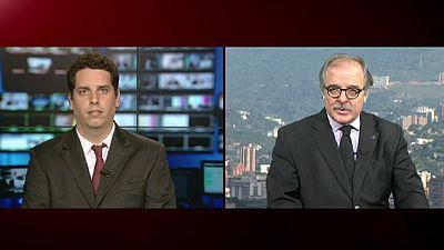 Venezuela: intervista all'ex Ministro dell'Interno