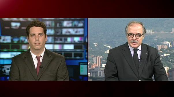 """Asdrúbal Aguiar: """"Os elementos essenciais da democracia cederam totalmente, na Venezuela"""""""