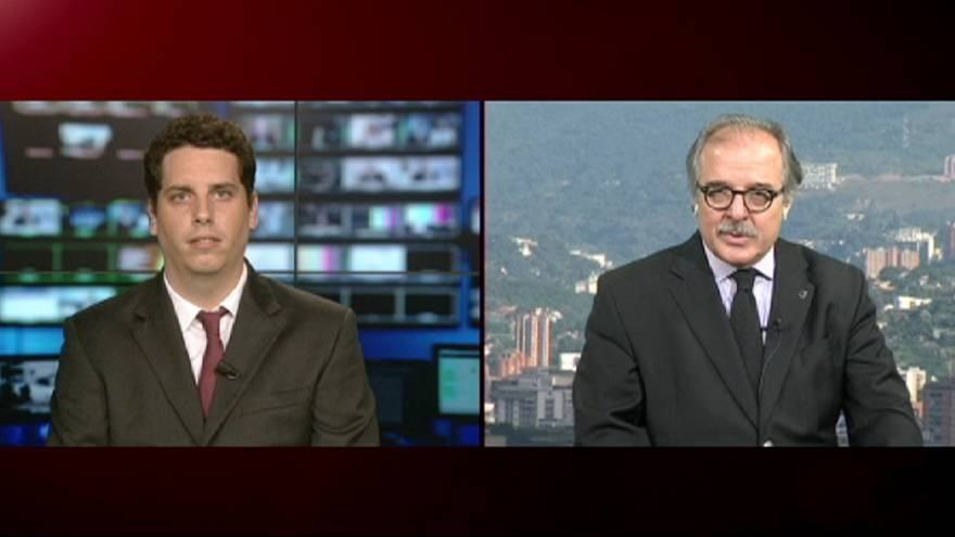 Amerikan Devletleri Örgütü Venezuela krizini masaya yatırıyor