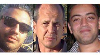 يوم عالمي للتضامن مع صحافيي الجزيرة الذين يحاكمون في مصر
