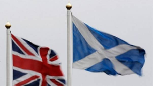 UK: Major employer warns it may quit Scotland if region votes for independence from England