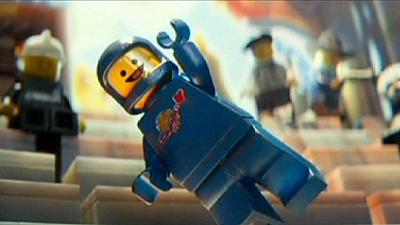 Lego outperforms toy market in 2013, expects to build on that success
