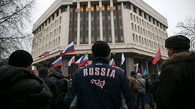 La incertidumbre sigue planeando sobre el futuro político de Ucrania