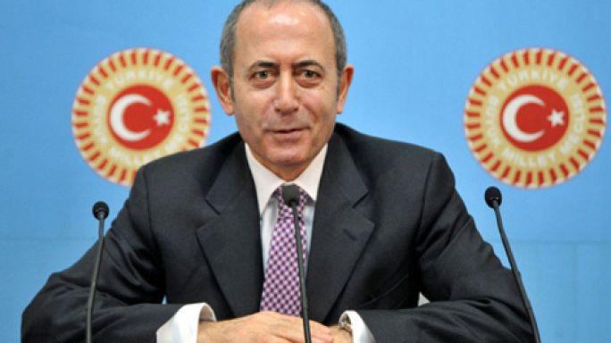CHP HSYK Yasası'nı Anayasa Mahkemesi'ne taşıdı