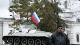 Janukovics nem adja fel, visszatérne Ukrajna élére