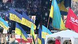 """""""Οι Έλληνες της Ουκρανίας δεν αποτελούν στόχο"""""""