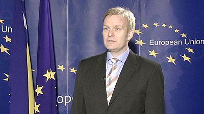Bonus interview: Peter Sorensen, Head of the EU Delegation in Sarajevo