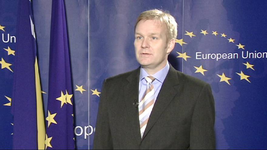 Bonus interview: Peter Sorensen, Head of the EU Delegation in Sarajevo