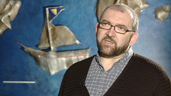 Bonus interview: Srecko Latal, political analyst
