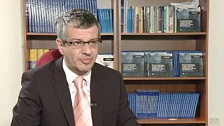 "Bonus interview: Emir Dikic, ""Transparency International"""