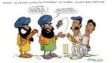 Le taliban est vraiment mauvais joueur quand on lui parle de paix !