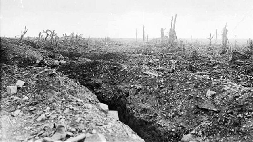 النزاعات المنسية بعد الحرب العالمية الاولى من بولندا الى تركيا