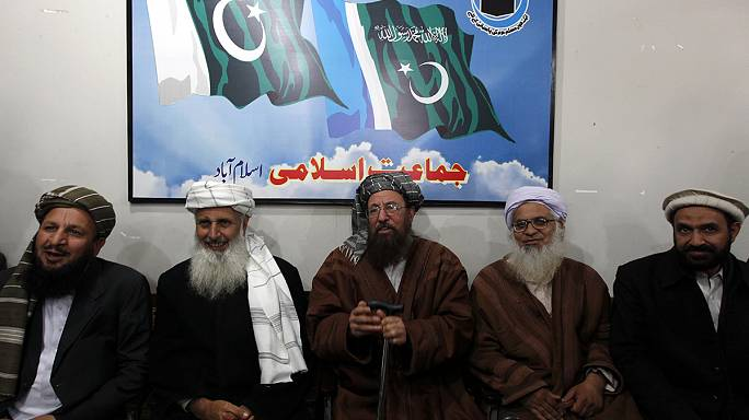Pakistani Taliban announces ceasefire to revive peace talks