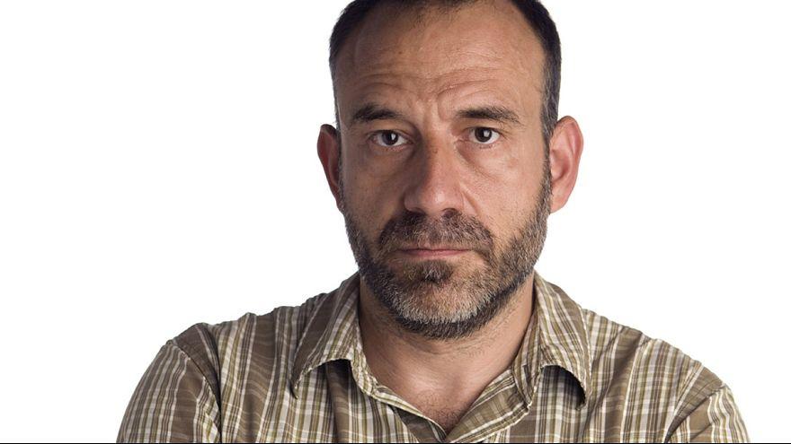 Liberan a Marc Marginedas, periodista español secuestrado en Siria