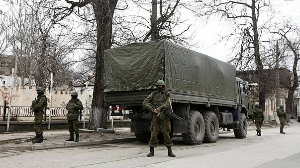Russland-Ukraine: Propaganda-Schlacht im Internet