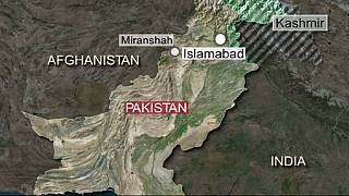 Pakistan: At least 11 killed in rare central Islamabad suicide-bomb attack