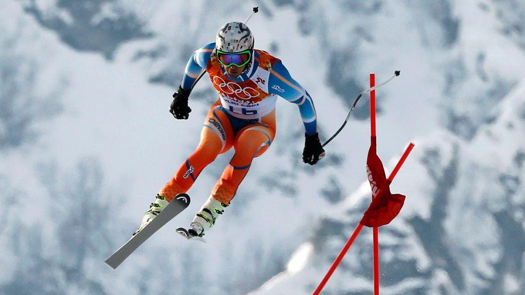 'Gravity': un nuevo espacio para el análisis del fin de semana en los deportes de invierno